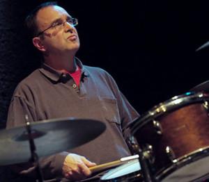FilippoMonico percussioni