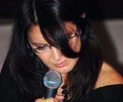 VeronicaVismara voce